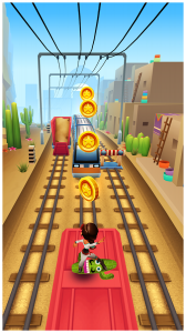 Subway Surfers Mexico City Android Resim3 168x300 Subway Surfers Mexico City v1.21.0 Hile MOD APK indir