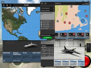 AirFighters Pro Android Resim2 300x225 AirFighters Pro v1.10 Android APK + DATA indir
