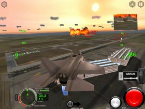AirFighters Pro Android Resim3 300x225 AirFighters Pro v1.10 Android APK + DATA indir