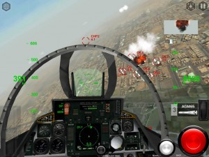 AirFighters Pro Android Resim4 300x225 AirFighters Pro v1.10 Android APK + DATA indir
