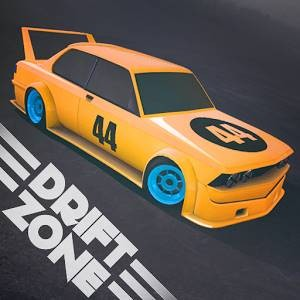 Drift Zone Android Resim 1 Drift Zone v1.1.5 Android Hile MOD APK indir