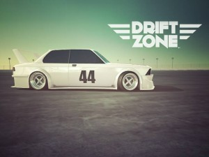Drift Zone Android Resim 2 300x225 Drift Zone v1.1.5 Android Hile MOD APK indir