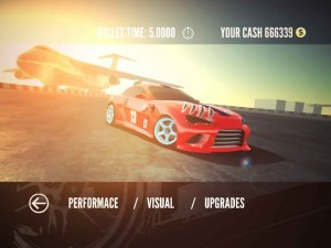 Drift Zone Android Resim 4 300x225 Drift Zone v1.1.5 Android Hile MOD APK indir