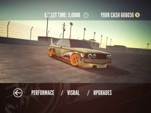 Drift Zone Android Resim 5 300x225 Drift Zone v1.1.5 Android Hile MOD APK indir