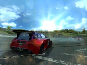 Ridge Racer Slipstream 2.3.0 Hileli APK indir