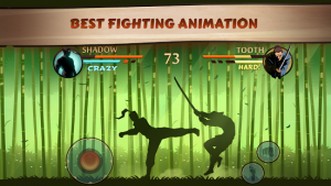 shadow fight 3 hack version