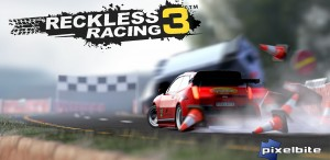 Reckless Racing 3 v1.0.3 Hileli APK indir