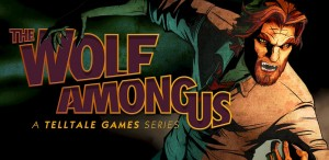The Wolf Among Us Android Resim 1 The Wolf Among Us v1.20 Android APK indir