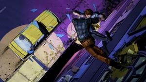 The Wolf Among Us Android Resim 3 The Wolf Among Us v1.20 Android APK indir