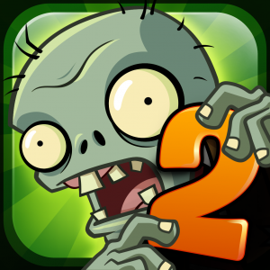 Plants vs. Zombies 2 v2.9.1 Hileli APK indir